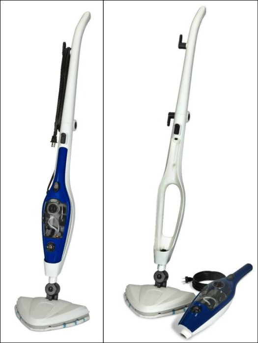 Why You Need A Steam Cleaner Giveaway