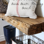 floating-barnwood-bench