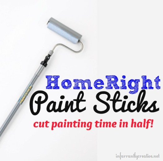 HomeRight Paint Sticks
