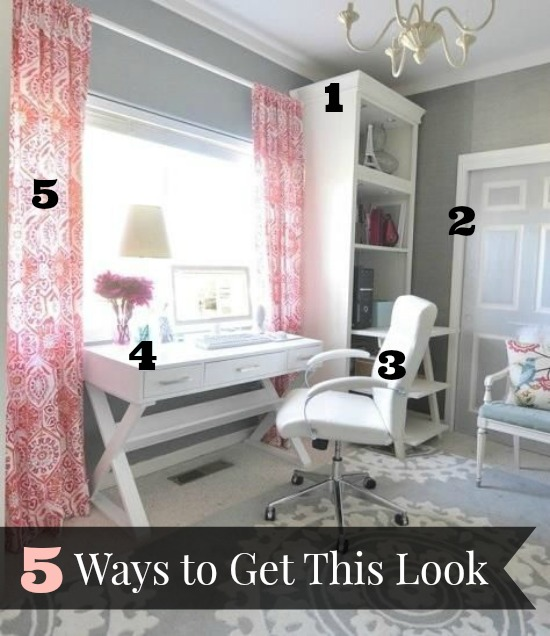 pink-gray-office-inspiration-5-ways