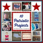 10 American Pride Projects