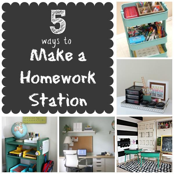 Do make homework