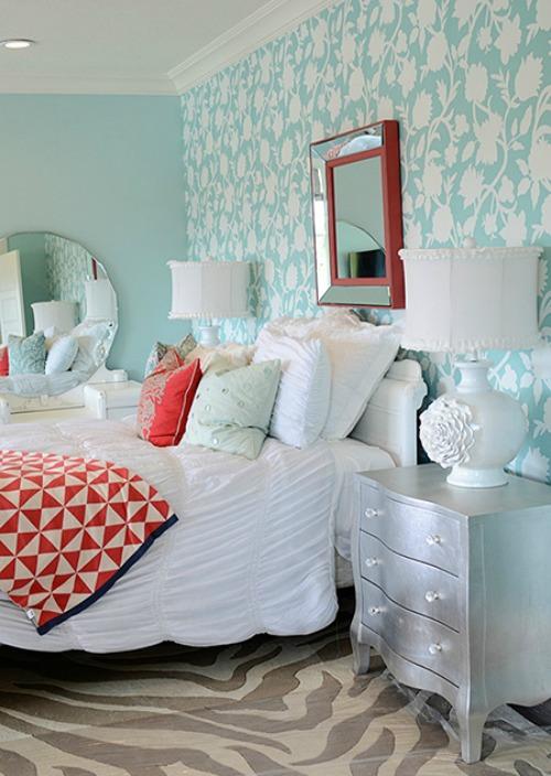 aqua-coral-bedroom-2