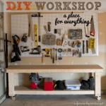 DIY workshop