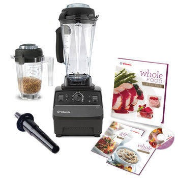 Pick Your Own Prize Giveaway! Vitamix-Mixer LivingLocurto.com