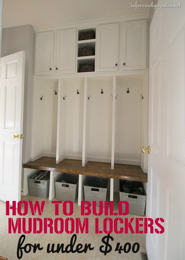 Do It Yourself Home Design: How To Make Bookshelves