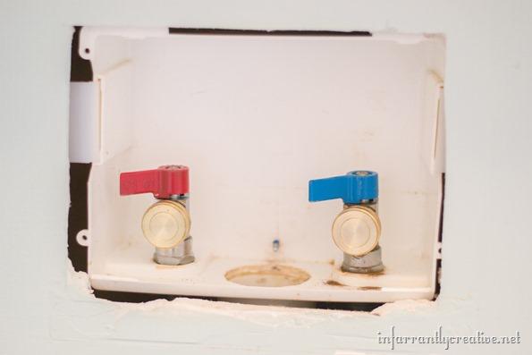 sealed-off-washer