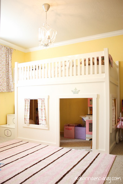 5 Ways To Make Bedtime Fun With Loft Beds