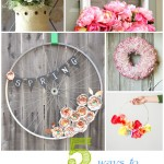 5-Ways-Spring-Wreath-DIY