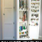 DIY-jewelry-cabinet