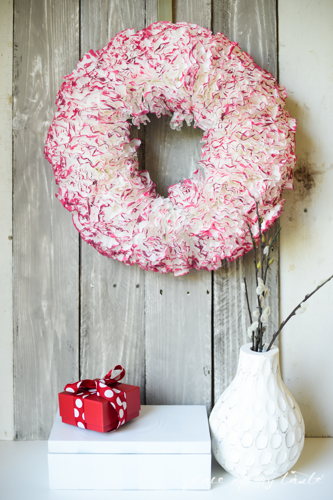 5 Ways to Make a Spring Wreath - Infarrantly Creative