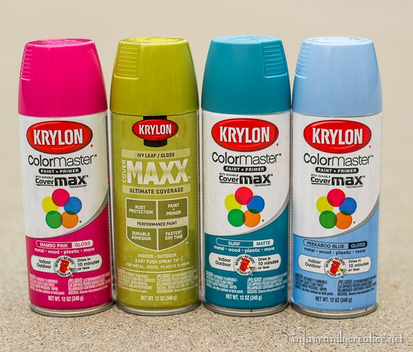 krylon-spray-paint