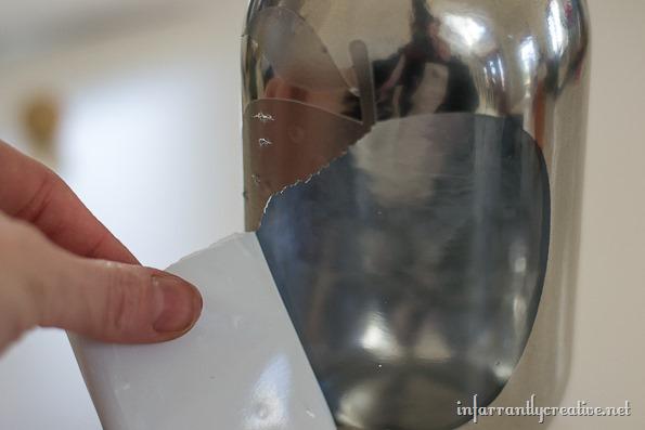 teachers gift mason jar