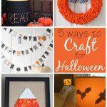5Ways_HalloweenCraft_Pinterest