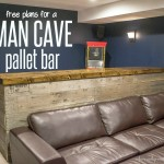 theater room bar