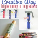 creative way to give money to a graduate