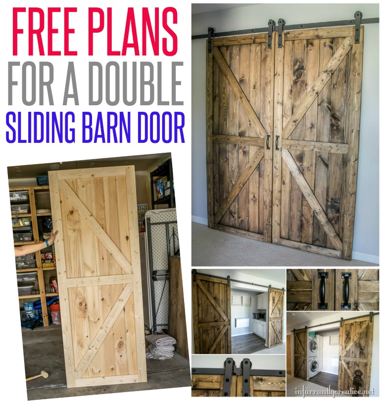 free-plans-for-a-double-barn-door