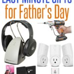 last minute father