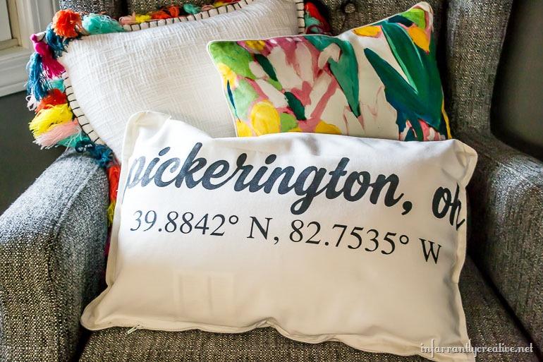 pickerington, ohio-pillow