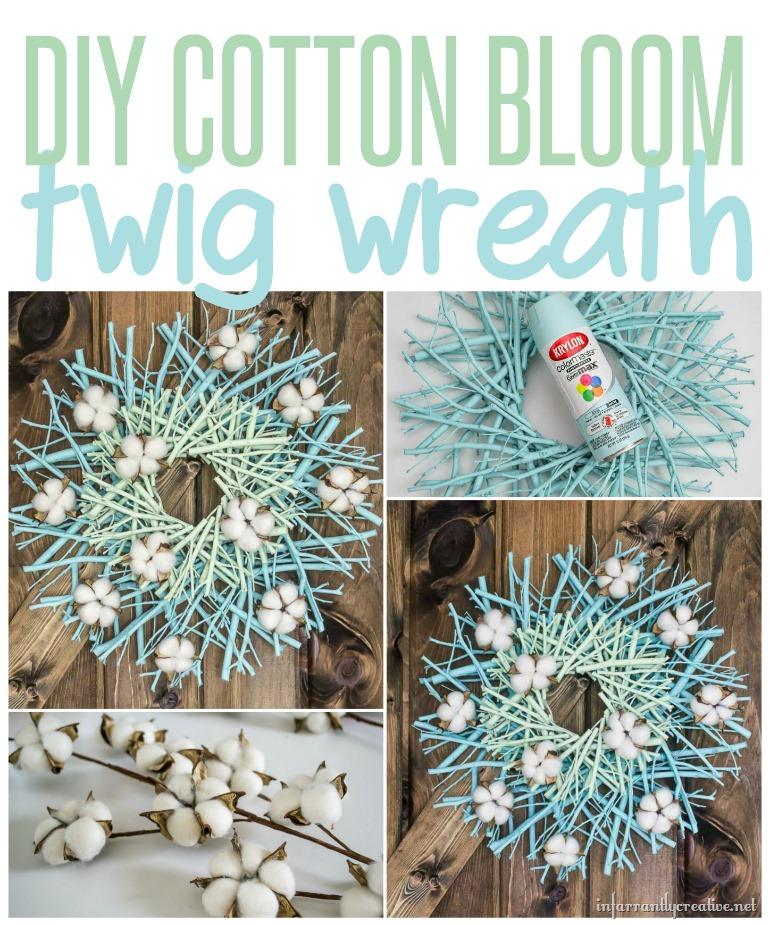 DIY-cotton-bloom-twig-wreath