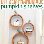 how-to-make-decorative-pumpkin-shelves