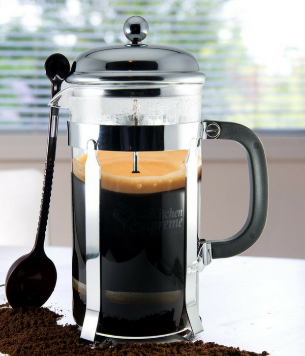 French Press Coffee Press