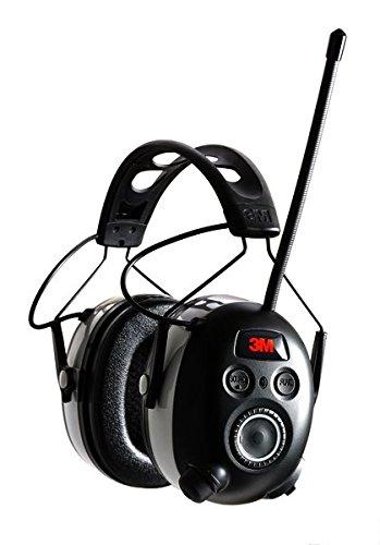 wireless work headphones