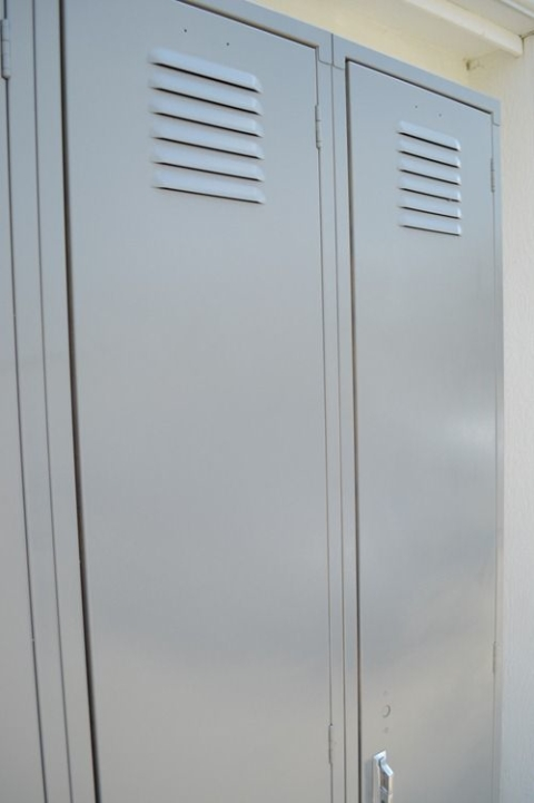how to paint lockers (29)