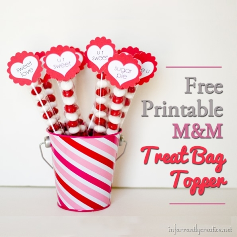 Free-printable-M&M's-Valentines-day-treat-bag-topper